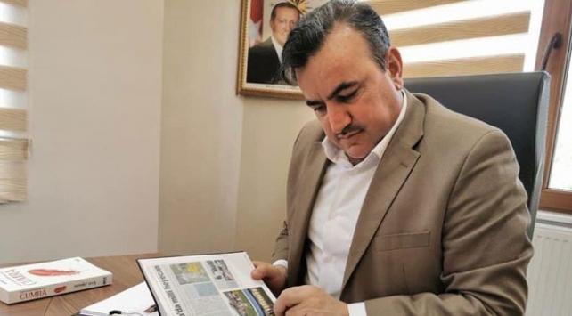Koronavirüs tedavisi gören Belediye Başkanı hayatını kaybetti