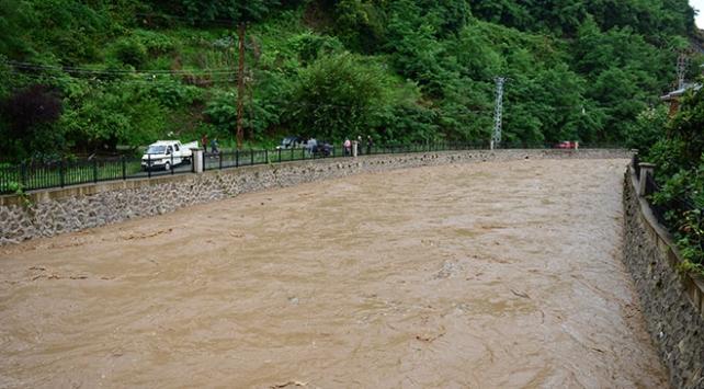 Bakan Soylu,Giresun'da 5'i jandarma toplam 12 kişi kayıp