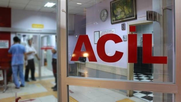 Adana'da kaza kurşunuyla vurulduğu ileri sürülen bir kişi öldü