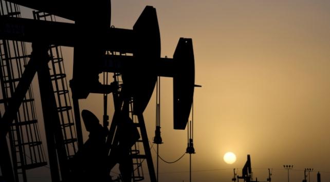 Brent petrolün varili 46 dolar seviyesinde