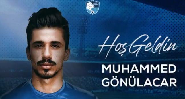 BB Erzurumspor'da transfer