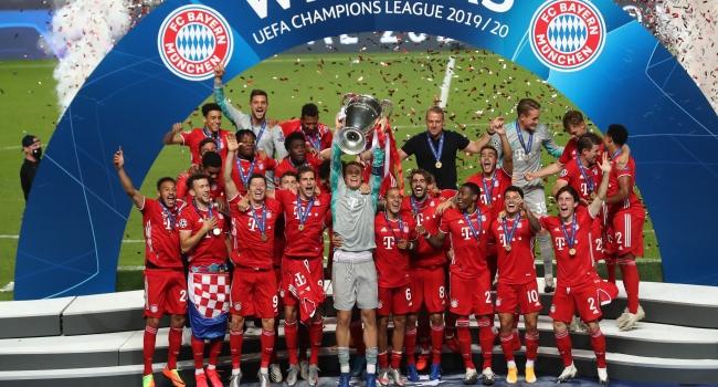 Bayern Münih, şampiyon oldu