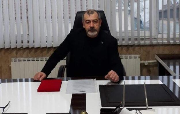 AriaPR Medya Yönetim Kurulu Başkanı Şeref IŞI Anlatıyor..
