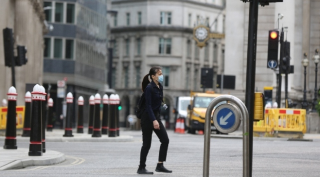 İngiltere'de en yüksek vaka sayısı açıklandı