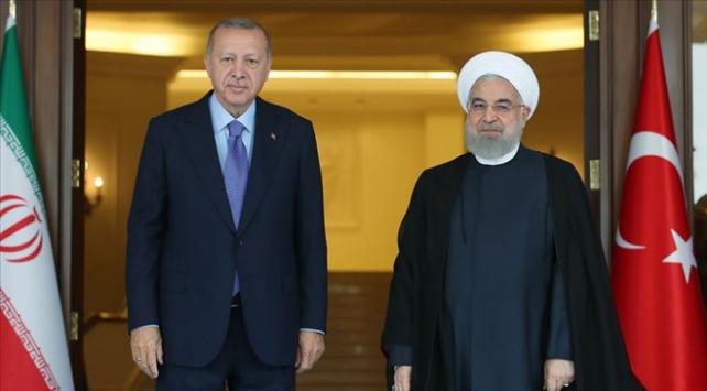 Türkiye-İran Yüksek Düzeyli İşbirliği Konseyi 6'ncı toplantısı yarın yapılacak