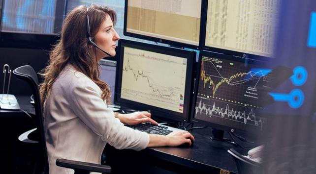 Küresel piyasalar Avrupa'dan gelecek verilere odaklandı