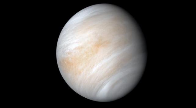 Venüs yaşama elverişli' iddiası