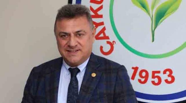 PFDK'den Hasan Kartal'a para cezası
