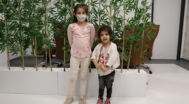 Cumhurbaşkanı Erdoğan talimat verdi: Suriyeli kardeşler tedavi edilecek