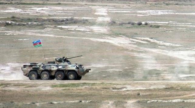 6 köy Ermenistan işgalinden kurtarıldı