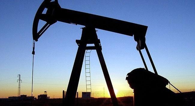 Brent petrolün varili, uluslararası piyasalarda 43,72 dolardan işlem görüyor