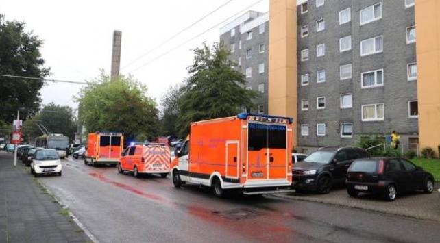 Almanya'da bir evde 5 çocuğun cansız bedeni bulundu