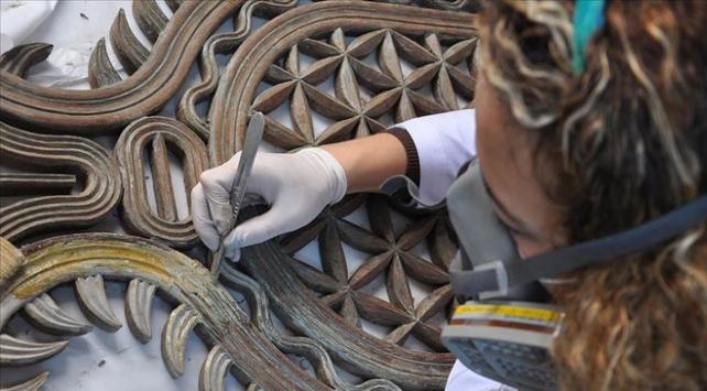 Sertifikası olmayanlar tarihi eserlerin restorasyonunda çalışamayacak