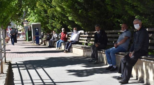 Yalova'da 65 yaş ve üzeri vatandaşlara yönelik yeni tedbirler alındı