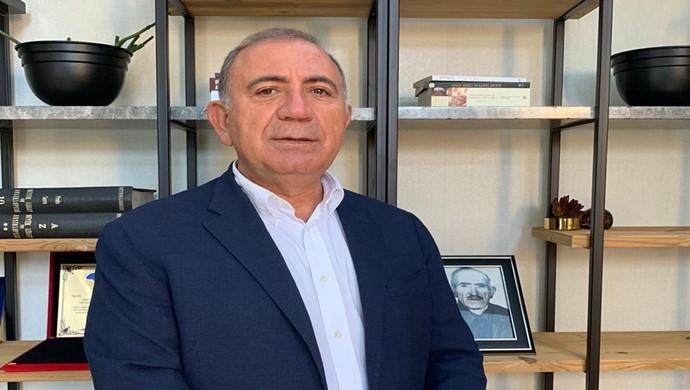 CHP İstanbul Milletvekili Tekin, Türkiye'nin CHP'ye ihtiyacı var