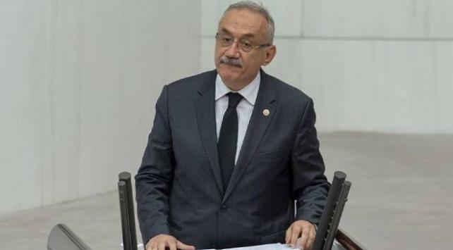 İyi Parti TBMM Grup Başkanlığına Tatlıoğlu seçildi
