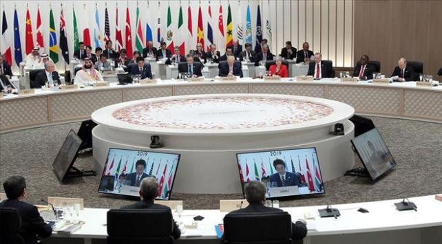 Washington Post'tan liderlere çağrı: G-20 Zirvesine katılmayın