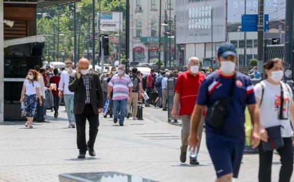 Türkiye'de iyileşenlerin sayısı 282 bin 657'ye yükseldi