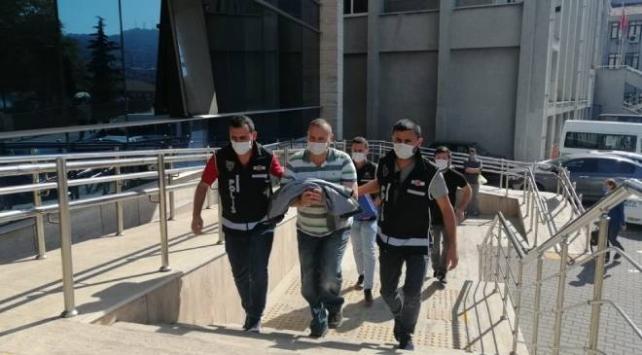 Yunanistan'a kaçmaya çalışan FETÖ firarisi yakalandı