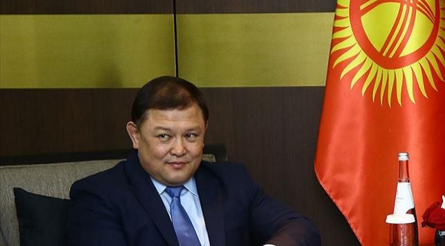 Kırgızistan'da Başbakan ve Meclis Başkanı istifa etti