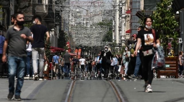 Türkiye'de iyileşenlerin sayısı 310 bin 27'ye yükseldi