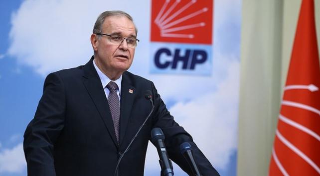 CHP'den Cumhurbaşkanı Erdoğan'ın boykot çağrısına destek