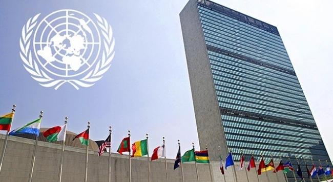 BM'den Libya Siyasi Diyalog Forumu