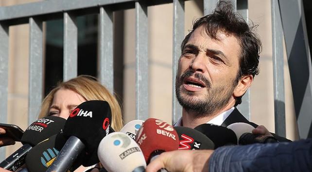 Ahmet Kural'ın 1 yıl 6 aya kadar hapsi istendi
