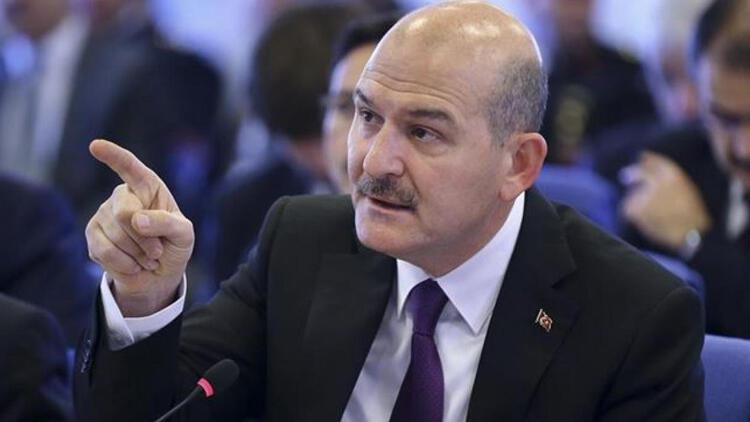 Süleyman Soylu Korona Virüsüne Yakalandı!