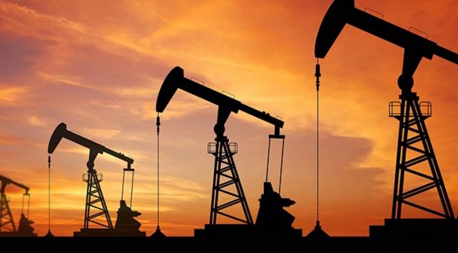 Brent petrolün varili 39,48 dolar