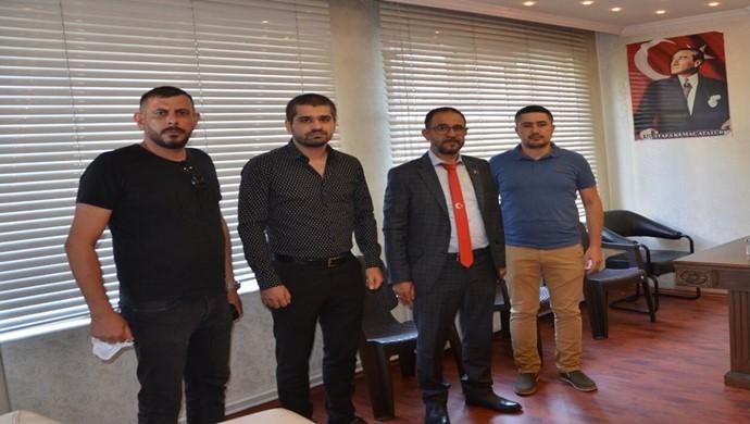 Cevdet Yıldırım`dan  29 Ekim Cumhuriyet Bayramı Mesajı
