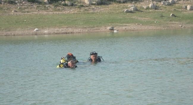 Tokat'ta serinlemek için gölete giren genç boğuldu