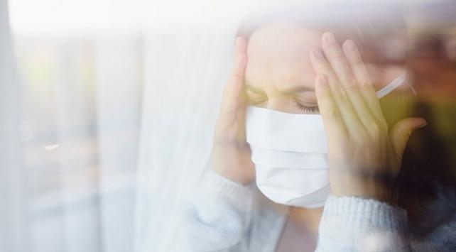 COVID-19 hastalarında nörolojik semptomlara sıkça rastlanıyor