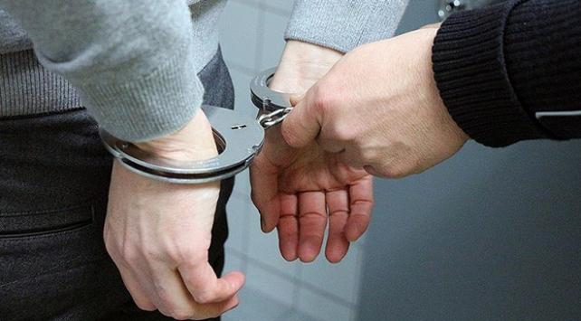 MİT'in yakaladığı BAE ajanı tutuklandı