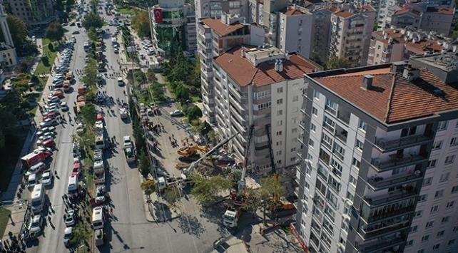 İzmir'de 3 Kur'an kursu evlerine giremeyen vatandaşlara açıldı