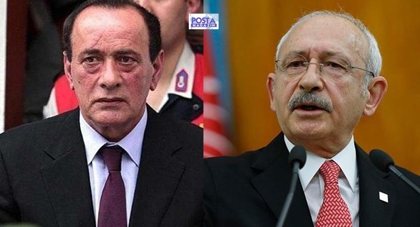 Kılıçdaroğlu'ndan Çakıcı için suç duyurusu