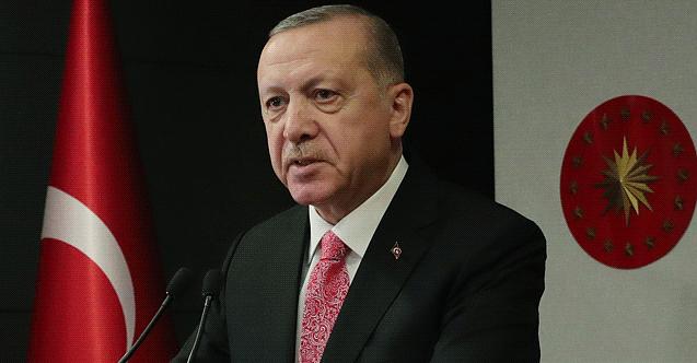 Cumhurbaşkanı Erdoğan'dan AİHM'e 'Demirtaş' tepkisi