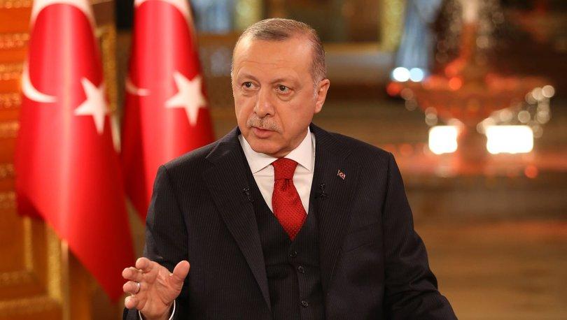 Cumhurbaşkanı Erdoğan'dan Özgür Özel'e tazminat davası!