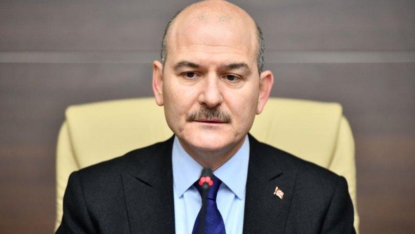Süleyman Soylu'dan Kılıçdaroğlu'nun iddialarına yanıt!