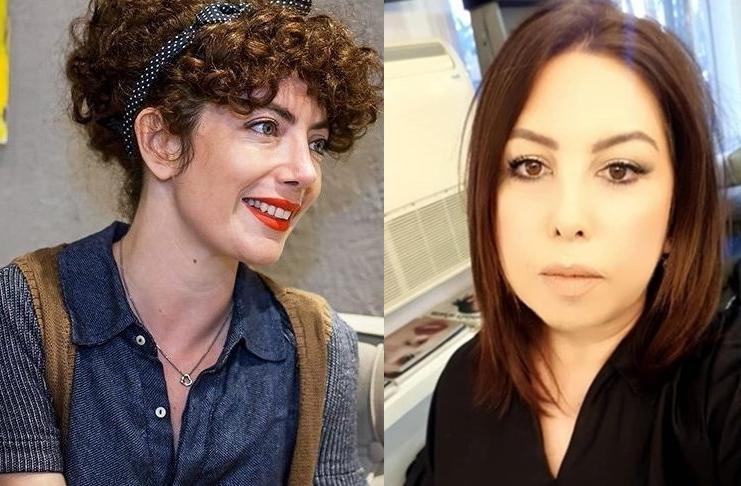 Akasya Asıltürkmen ile Seyhan Erdağ arasında polemik!!