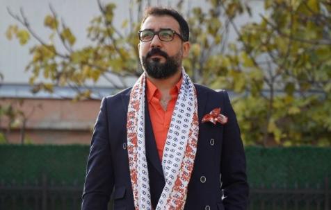 GESKON İstanbul İl Başkanı Adem Köse'den Yılbaşı Mesajı!