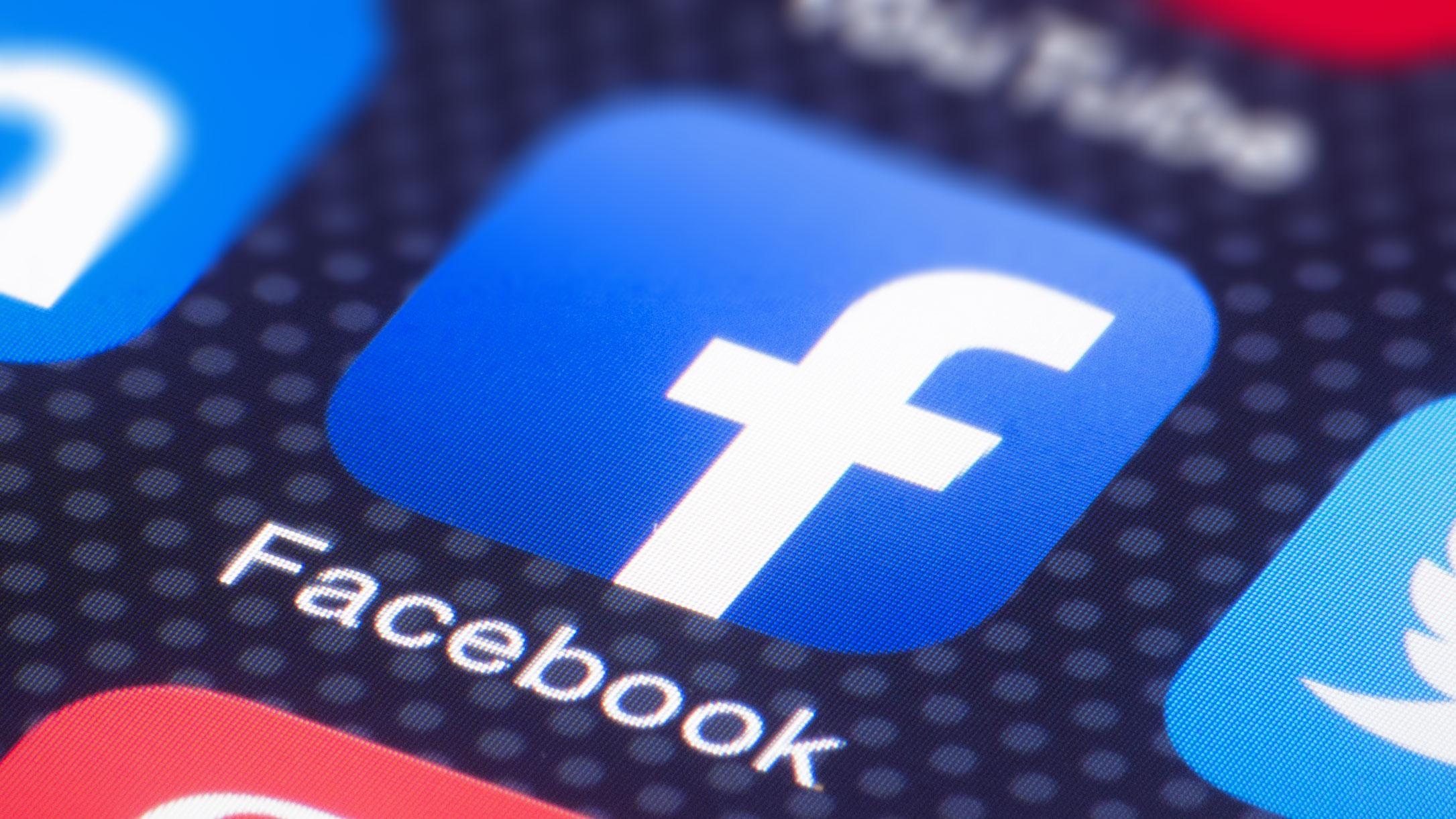 Avustralya'dan Facebook'a dava!