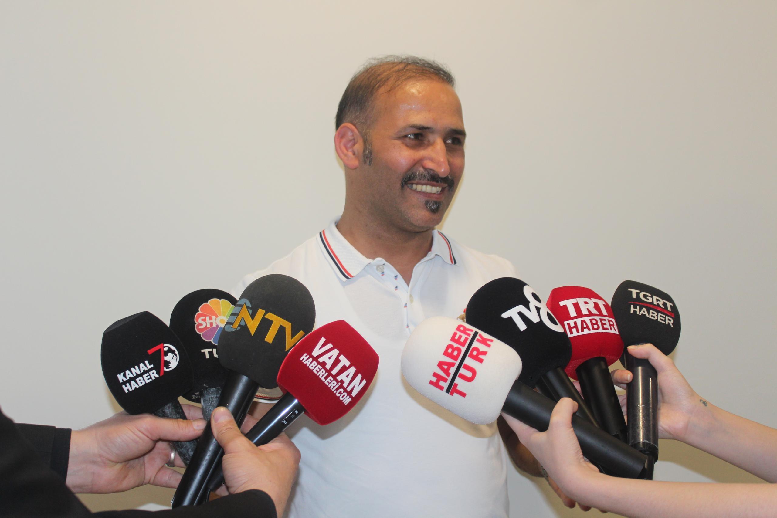 """Yönetmen Murat Uygur'dan """"3 Aralık Uluslararası Engelliler Günü"""" mesajı!"""