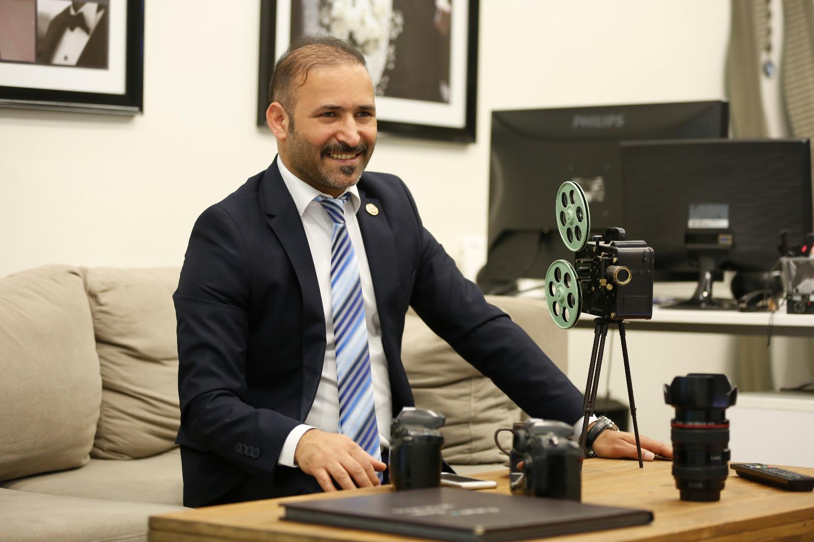 Yönetmen Murat Uygur'dan Dünya Kadın Hakları Mesajı!