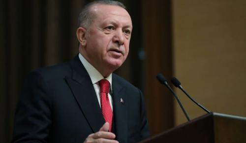Cumhurbaşkanı Erdoğan: Yüksek faizle ülkemin kalkınacağına inanmıyorum