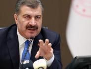 Sağlık Bakanı Fahrettin Koca saldırıyı kınadı!