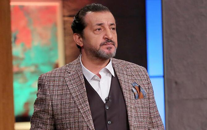 Mehmet Yalçınkaya'dan Serhat itirafı!