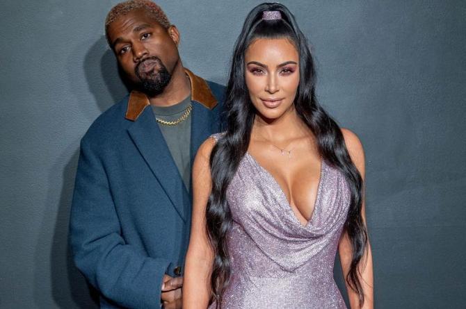 Kim Kardashian ve Kanye West ilişkisinde Jeffree Star ihaneti!