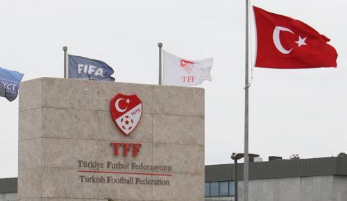 TFF, takımların harcama limitlerini açıkladı!