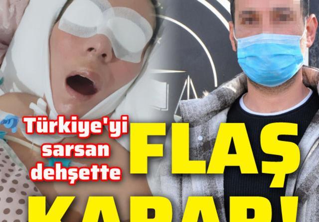 Antalya'daki cinsel saldırı sanığı, adli kontrol şartlarını ihlal edince tutuklandı